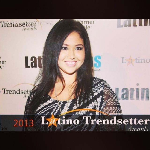 Emy Cee - Latin Trends