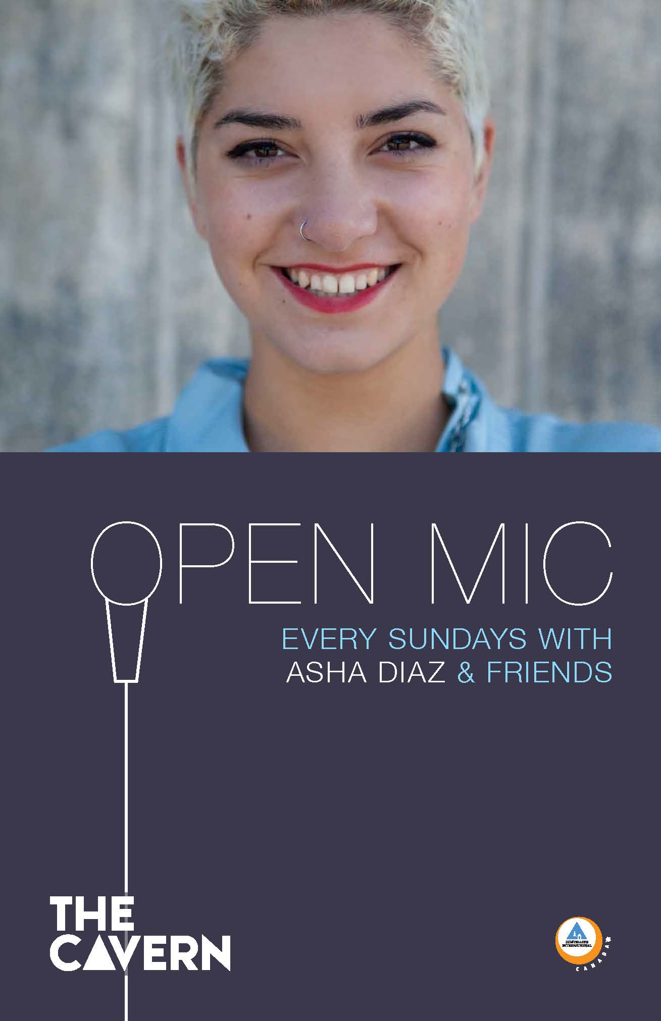 Open-mic-at-the-cavern-bar