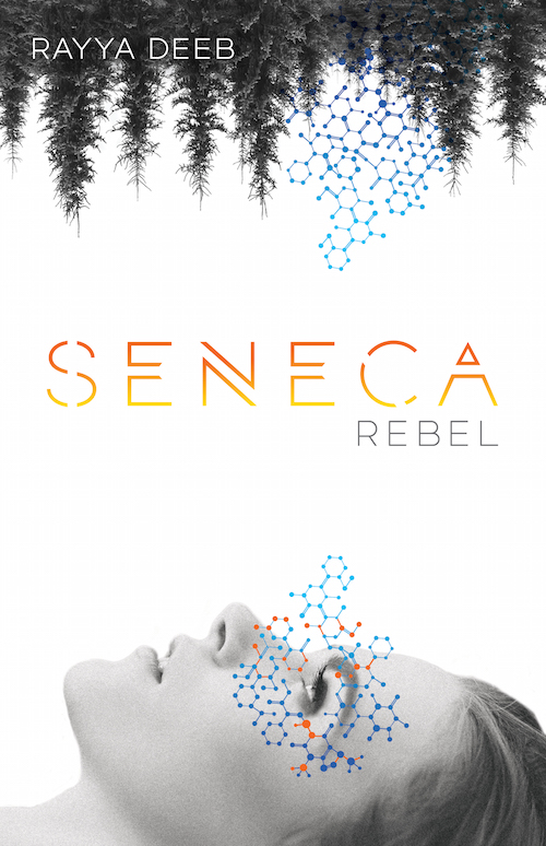 Seneca Rebel book cover