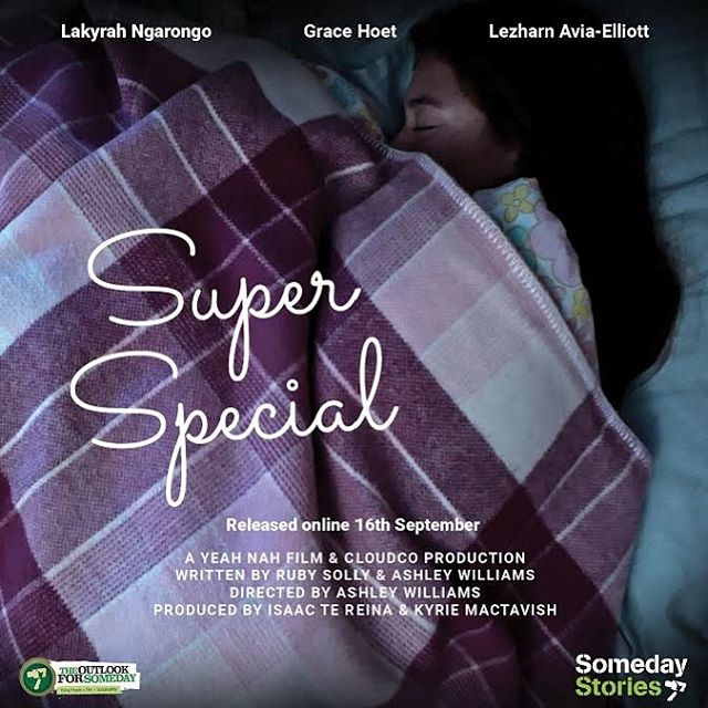 Kia ora ❤️ we have exciting news! Our beautiful #superspecialfilm is being released in less then a month! Yaaasss! Check out this story of mana wāhine on your own small screen online from the 16th Sep 2019. We can't wait to show you what we made.  #superspecialfilm #positiverolemodels #awaatua  #futurefemaleleaders #periodpositive #wacollective #manawahine