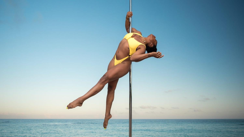Black Girls Pole Bermuda Retreat week 1 - August 5th-9th, 2020