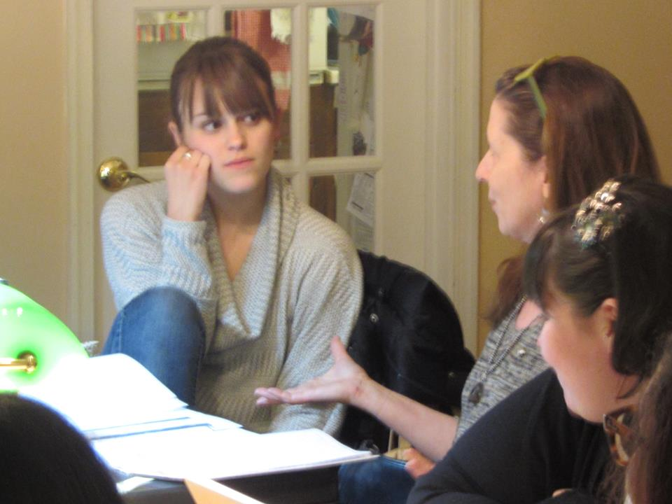 """First read through of """"Fortune's Child"""" by Mark Scharf"""