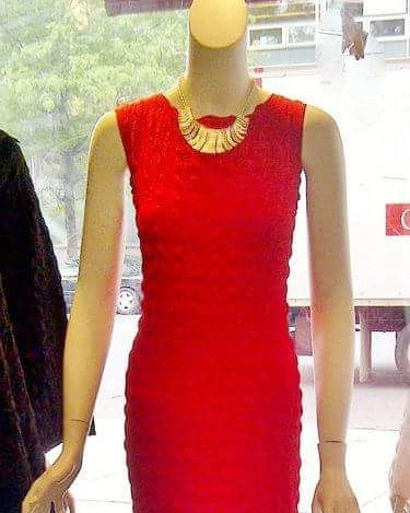 Red hot Valentine's dresses. Many to choose from, all sizes. #GetNoticed #RedAlert