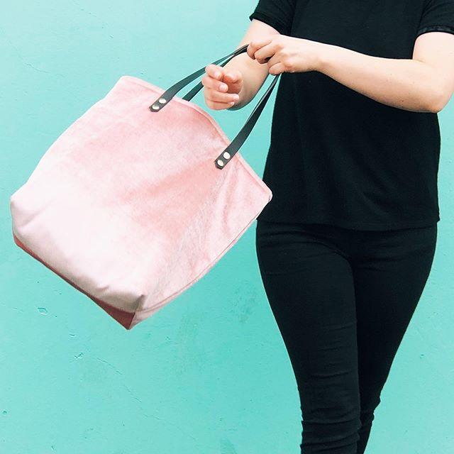 Blush pink always 💞