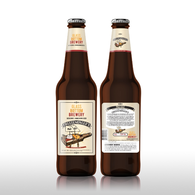 Glass Bottom Brewery