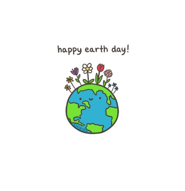 Happy Earth Day! 🌍 #civicmuslims #dogood #volunteer