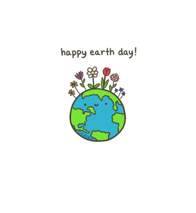 Happy Earth Day! 🌍  #earthday #civicmuslims #dogood