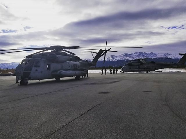 #highaltitude #military #airport