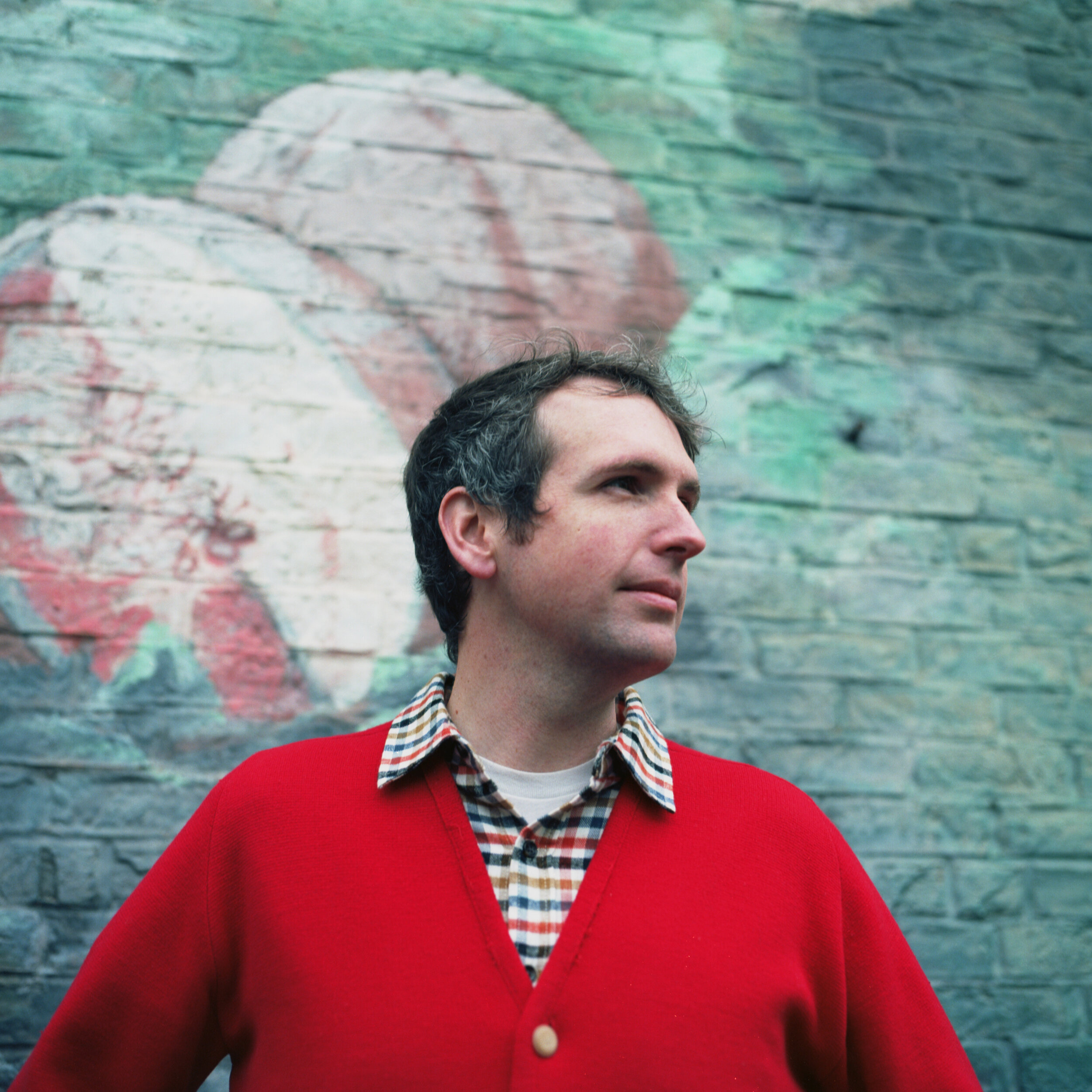 Shotgun Jimmie, photo by Colin Medley