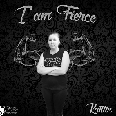 AP8 Fierce Females was one of the most informative and interesting courses I have ever done. It helped me to realise we have so many ways to defend ourselves! I have found my fierce  Kaitlin Mackenzie