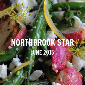 NORTHBROOK STAR