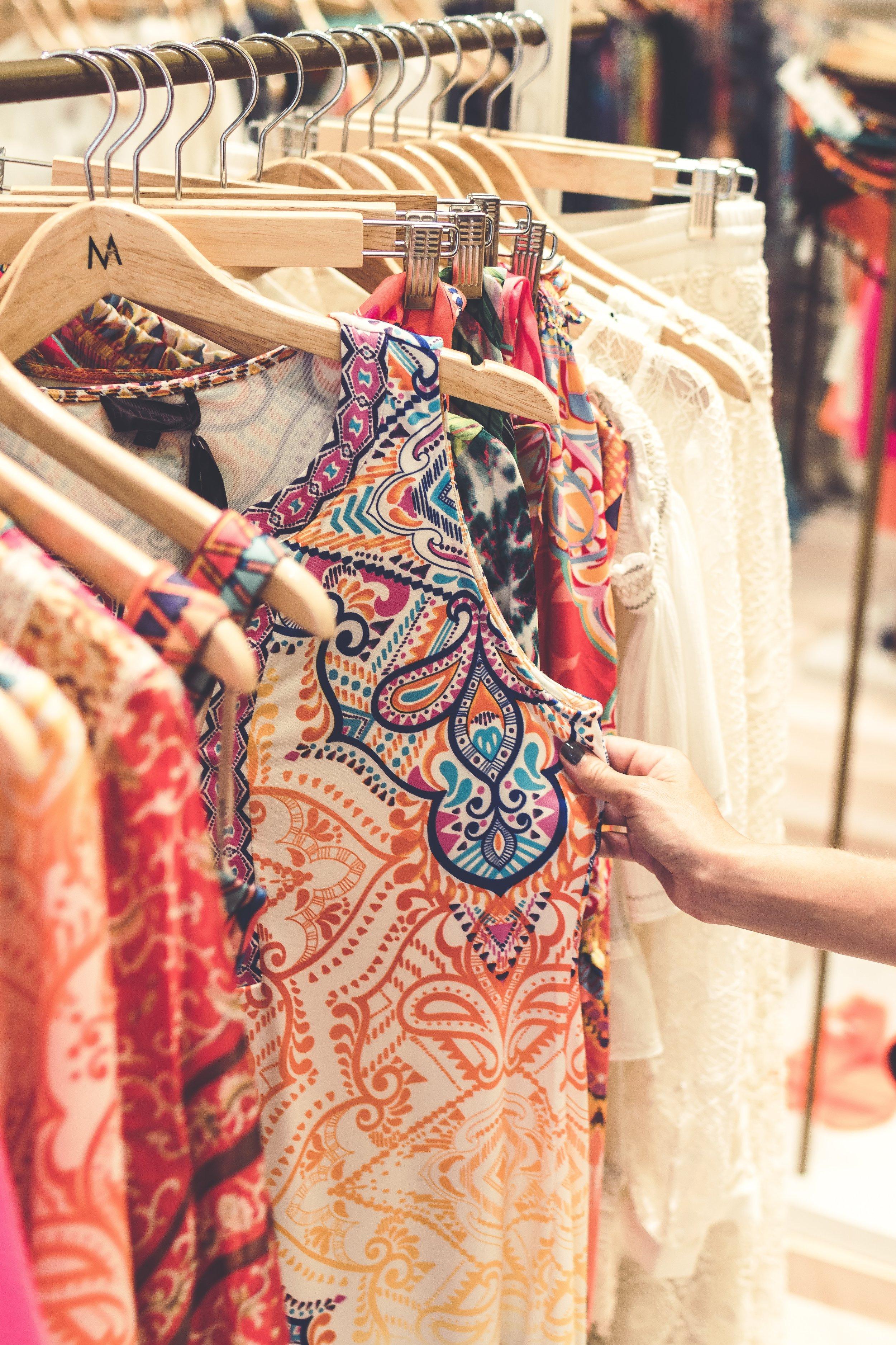 MERCH OR SERVICE VENDOR - Have custom clothing designs, creative art, or service?