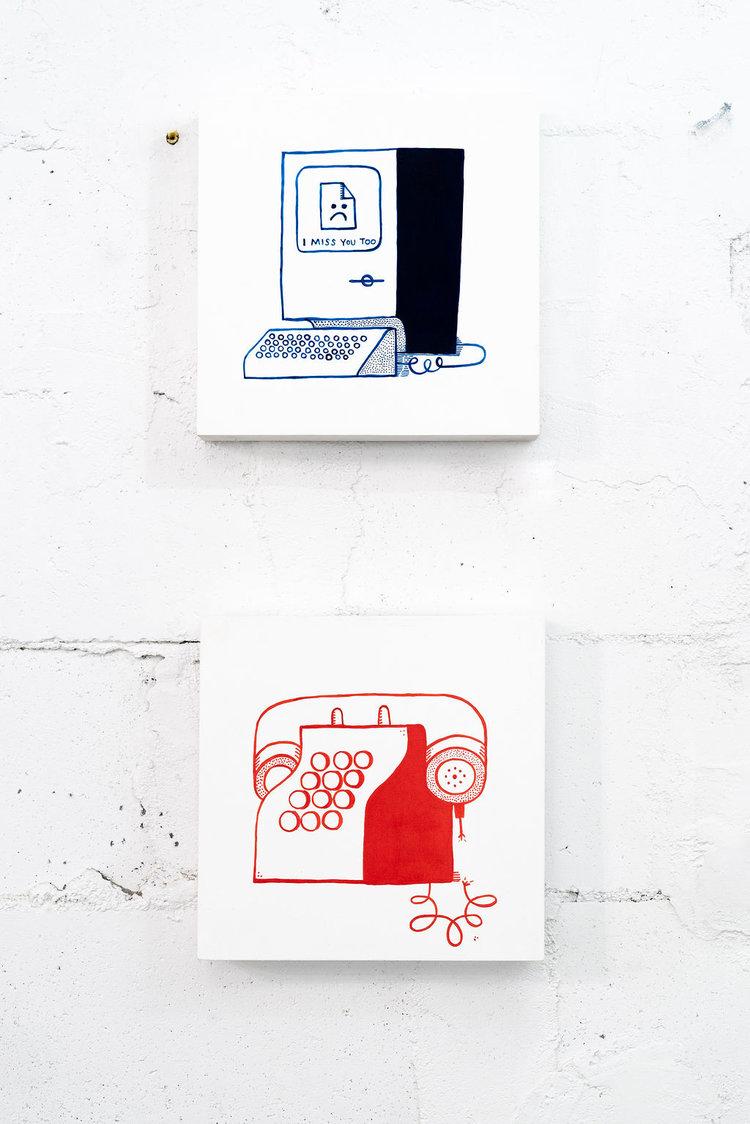 GraemeZirk_Art_Doubt It_Slice of Life_Vancouver_Painting_Macintosh.jpg
