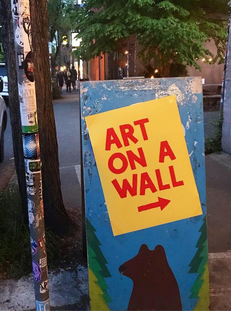 GraemeZirk_Art_Doozy_Land Gallery_Portland_Sign.jpg