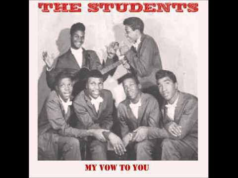 "I'm So Young  By The Students  ""Heart squeezing teen Doowop lament""   press play"