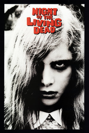 George Romero's  Night of the Living Dead