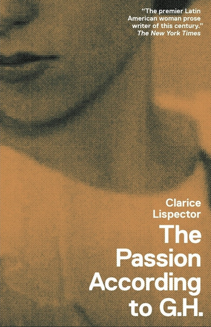 The passion according