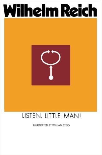 listen, little man