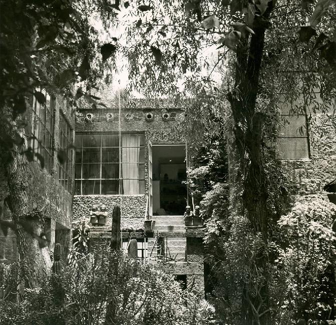 Freida Kalo Museum