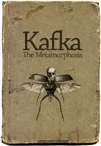METAMORPHISIS - KAFKA