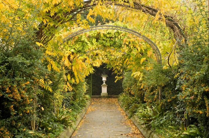 St Johns Lodge Gardens, Regents Park