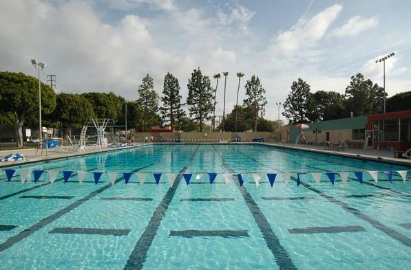 culver city plunge pool