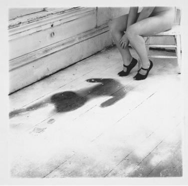Untitled, Providence, Rhode Island, 1976