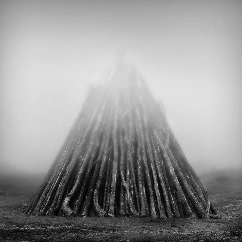 Robert Moran, Noir series