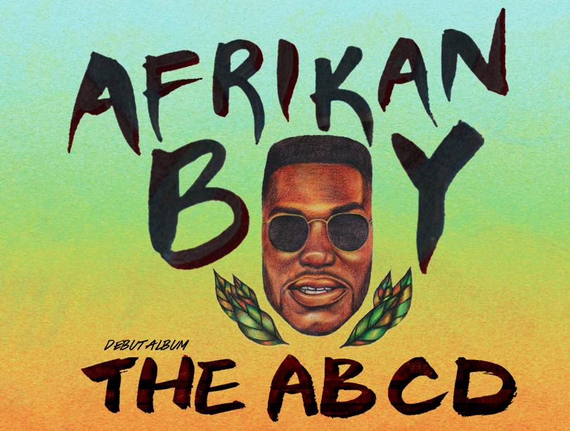 Afrikan Boy