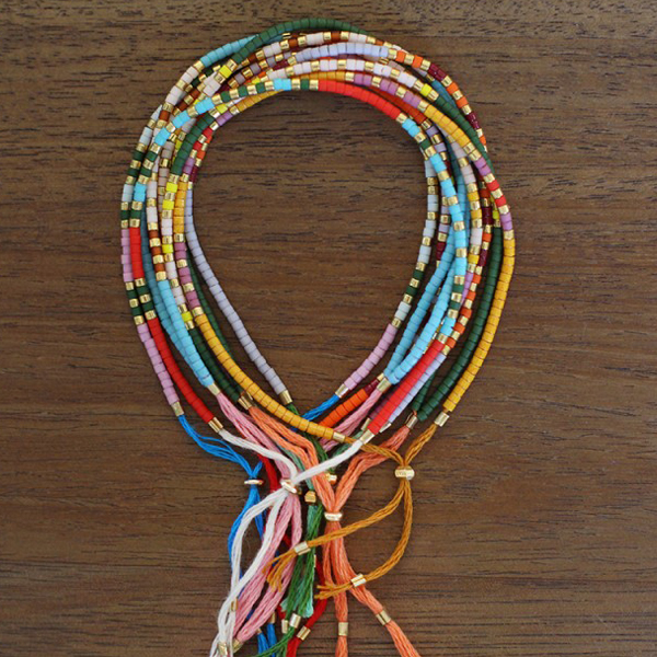 "Morse Code Bracelets - ""ChooseREAL"""