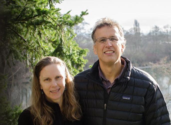 Bob & Gracie Ekblad, Founders of Tierra Nueva