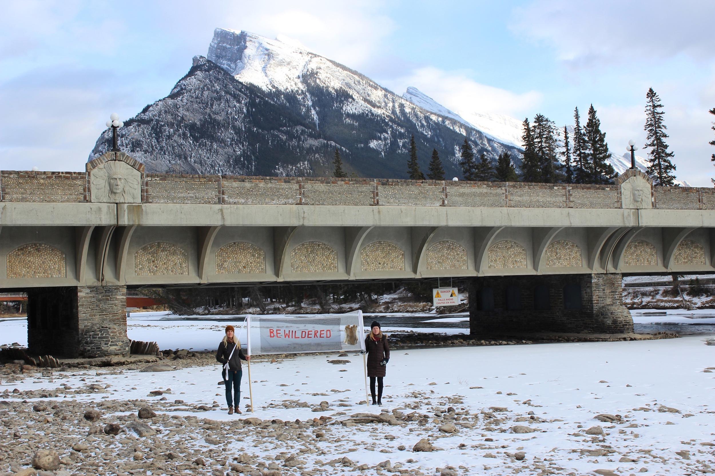 Water Conversations - Oh Alberta 4