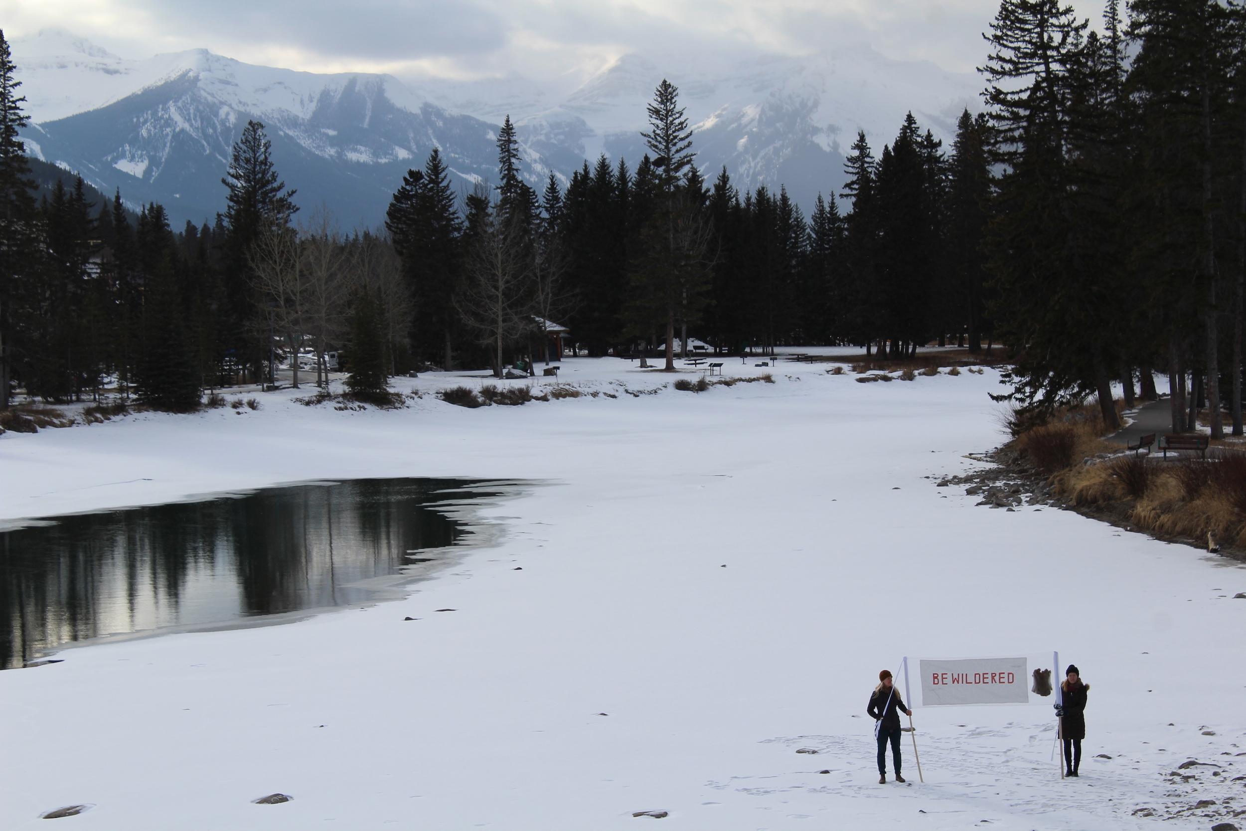 Water Conversations - Oh Alberta 5