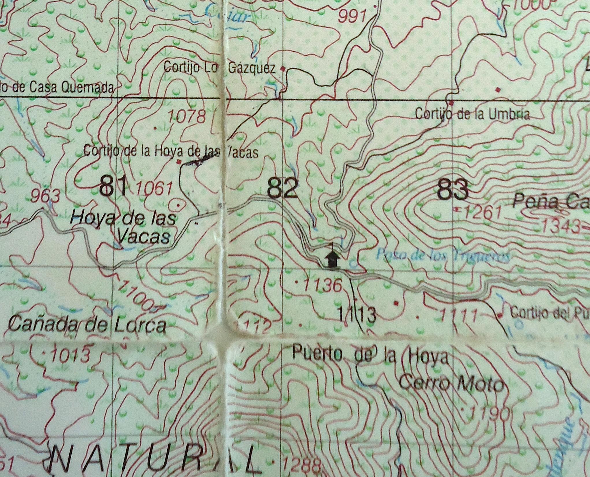 Cortijo Los Gazquez map.jpg
