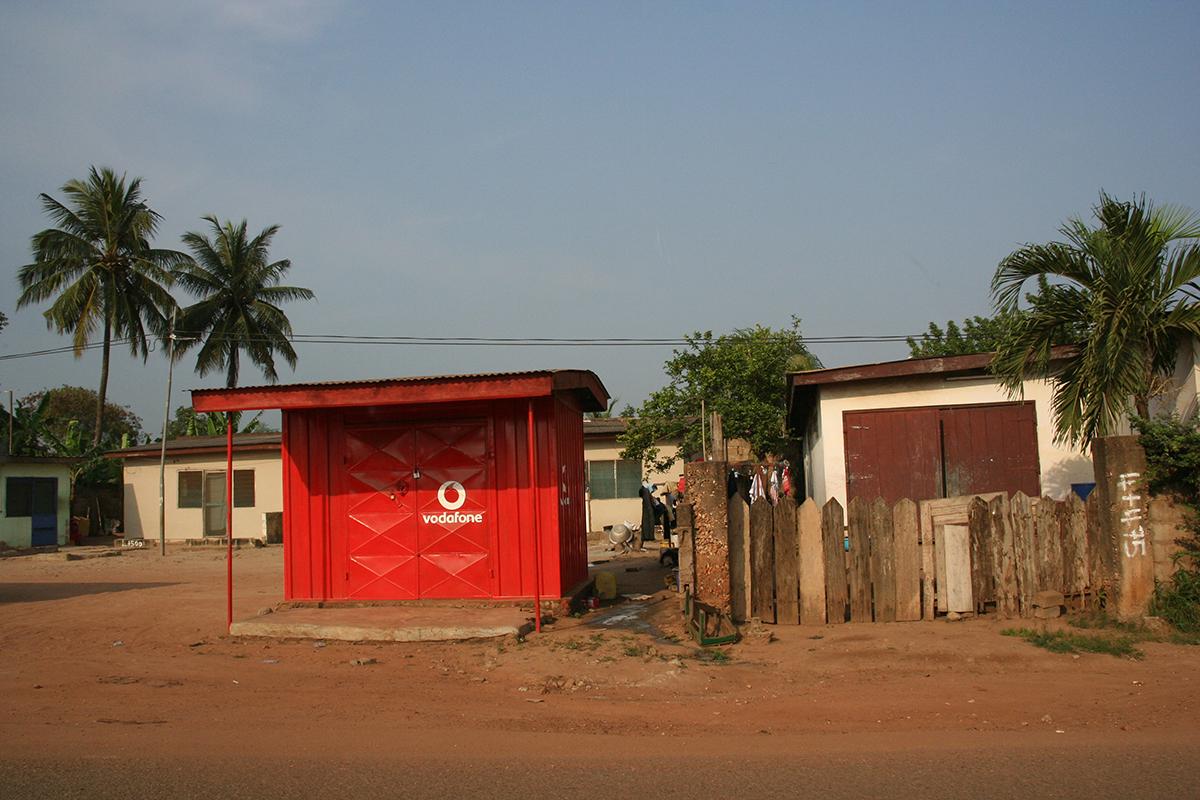 Vodaphone takes the world.JPG