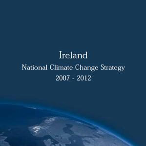 Ireland - National Climate Change Strategy 2007-2012