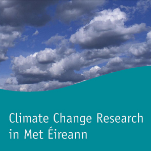 Climate Change Research in Met Éireann