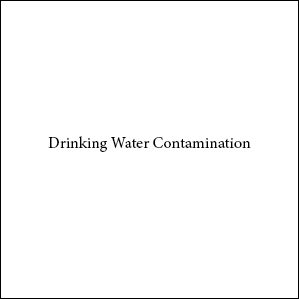 Drinking water contamination and the incidence of leukemia and non-hodgkin's lymphoma
