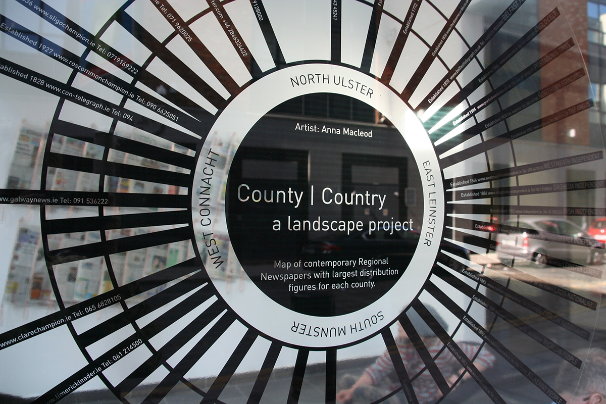 County Country - Anna Macleod 1
