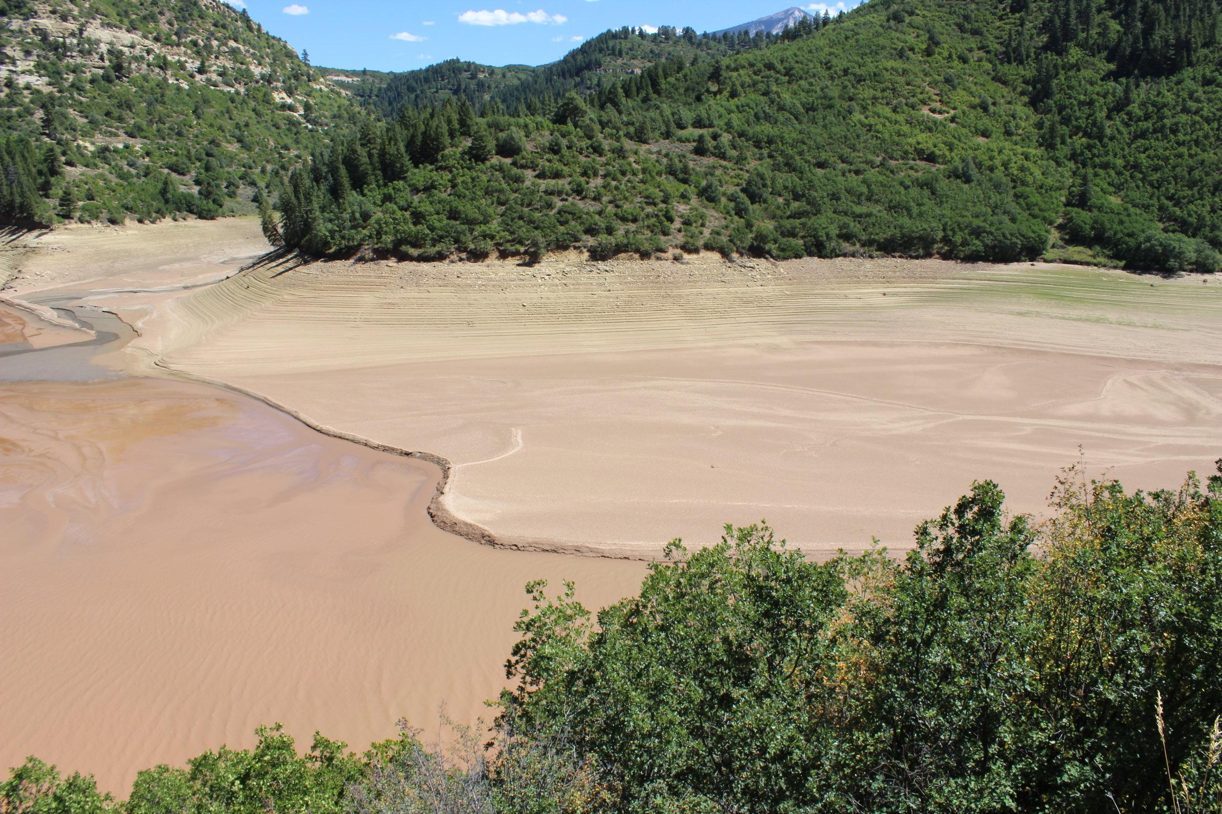 Paonia Reservoir 2. Aug 2018.JPG