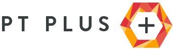 Final PT PLUS logo