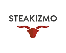 Steakizmo logo