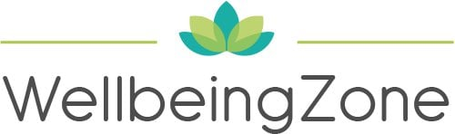 WellbeingZone - Final logo
