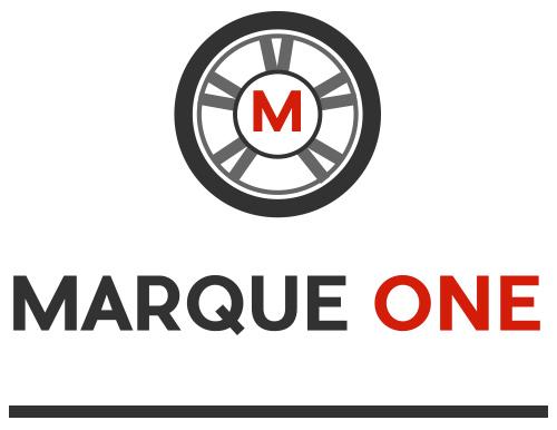 Marque One - Logo