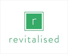 Krishna Solanki Designs - Revitalised - Revamped Branding