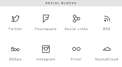 Krishna Solanki Designs - Everything You Need To Know About Squarespace Blocks