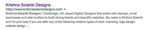Krishna Solanki Designs - SEO Description and page description.jpg