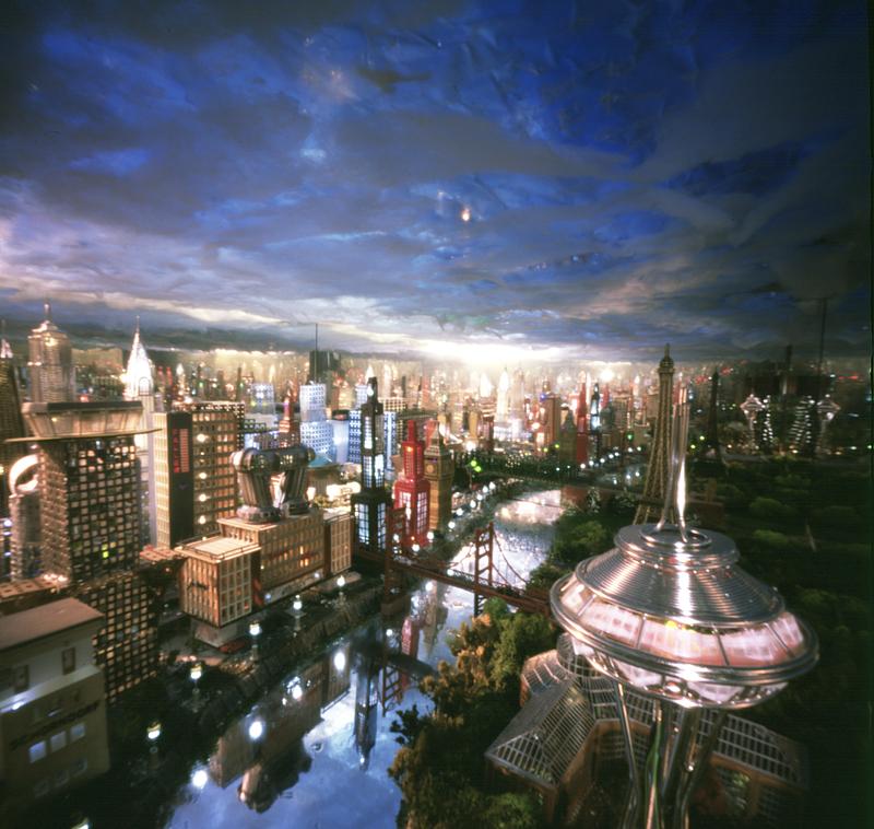 Citylights 8