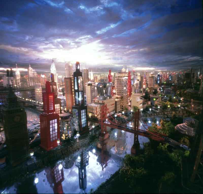 Citylights 11