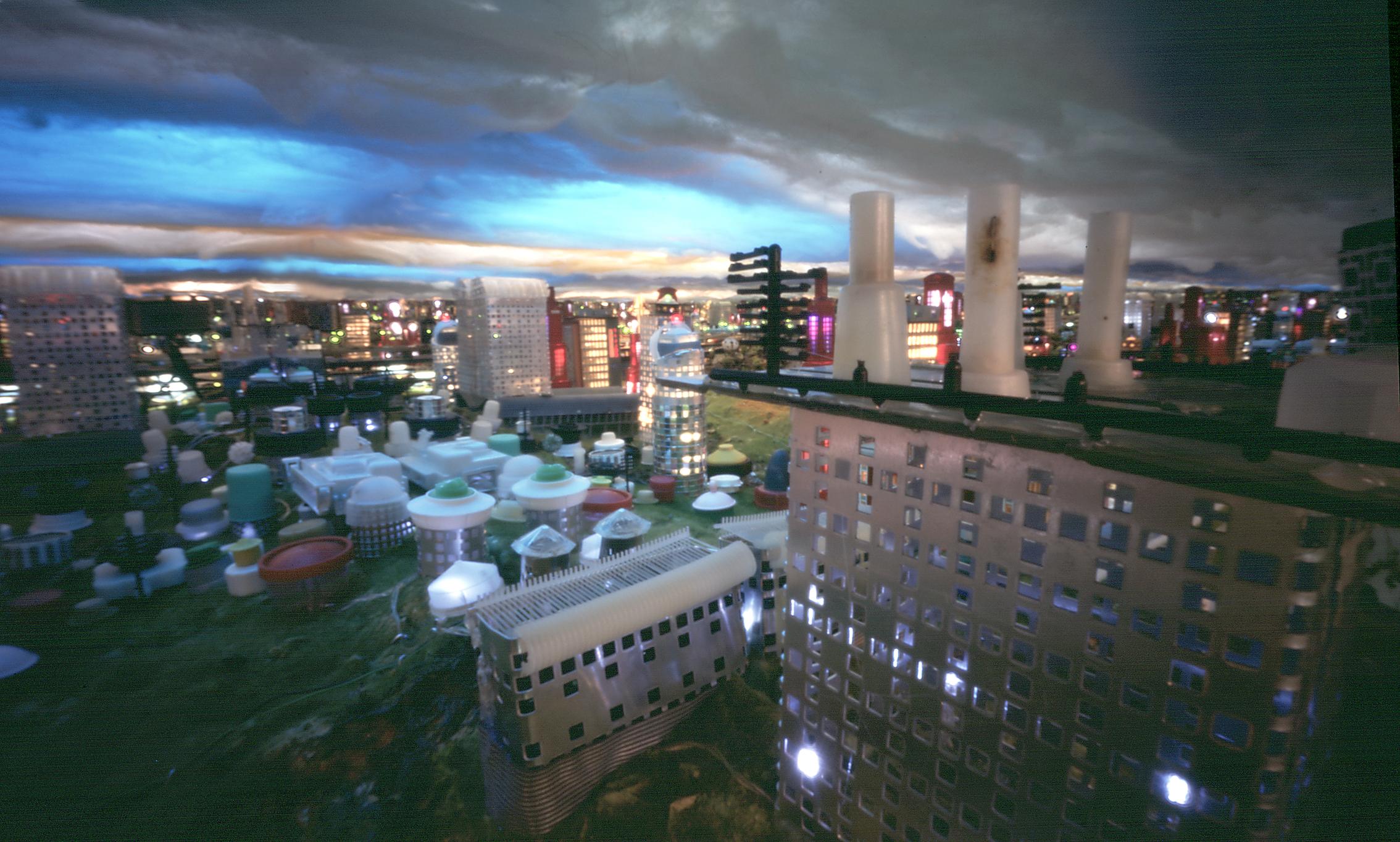 Cityscape 27
